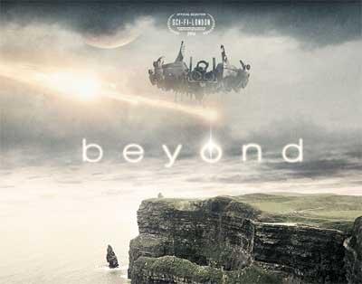 Beyond (first trailer).
