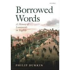 BorrowedWords