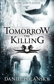 TomorrowTheKilling