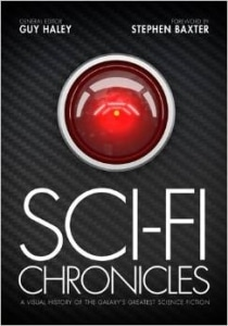 SciFiChronicles