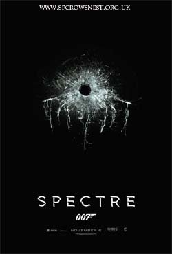 James Bond 24: who plays with the spooks?