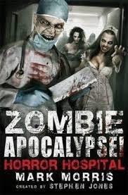 ZombieApocalpyseHorrorHospital