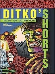DitkosShorts