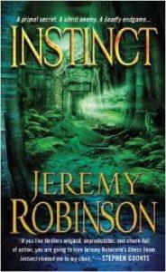 InstinctRobinson