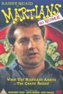 MartiansGoHome-DVD
