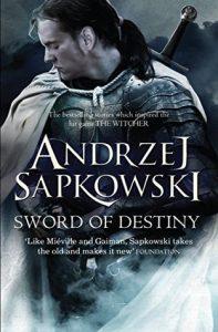 The Sword of Destiny by Andrzej Sapkowski (book review)