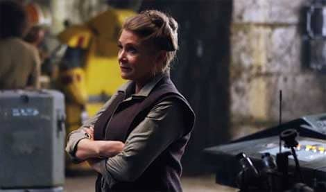 Star Wars Force Awakens, new trailer.