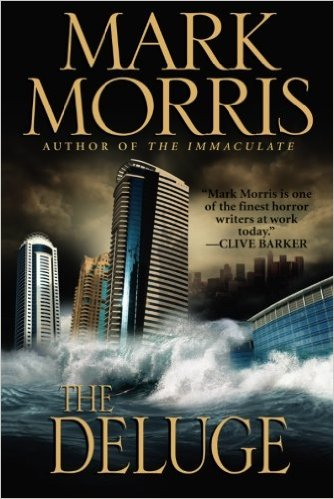 The Deluge by Mark Morris.
