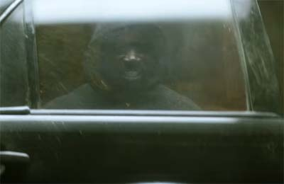 Marvel's Luke Cage first trailer.