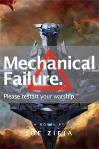 Mechanical Failure by Joe Zieja (book review).