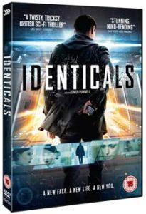 Identicals-dvd