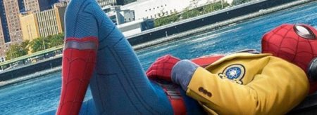 Spiderman Homecoming: new trailer (first good Spiderman movie).