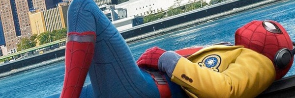 Spider-Man Homecoming: more than the tech (trailer).