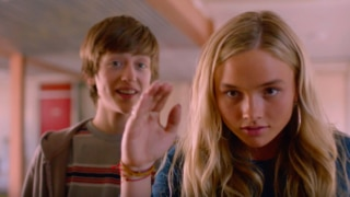 The Gifted trailer (X-Men spin off TV series): teen mutants on the run.