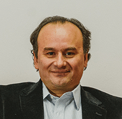 Christian Gonzalez-Billaut
