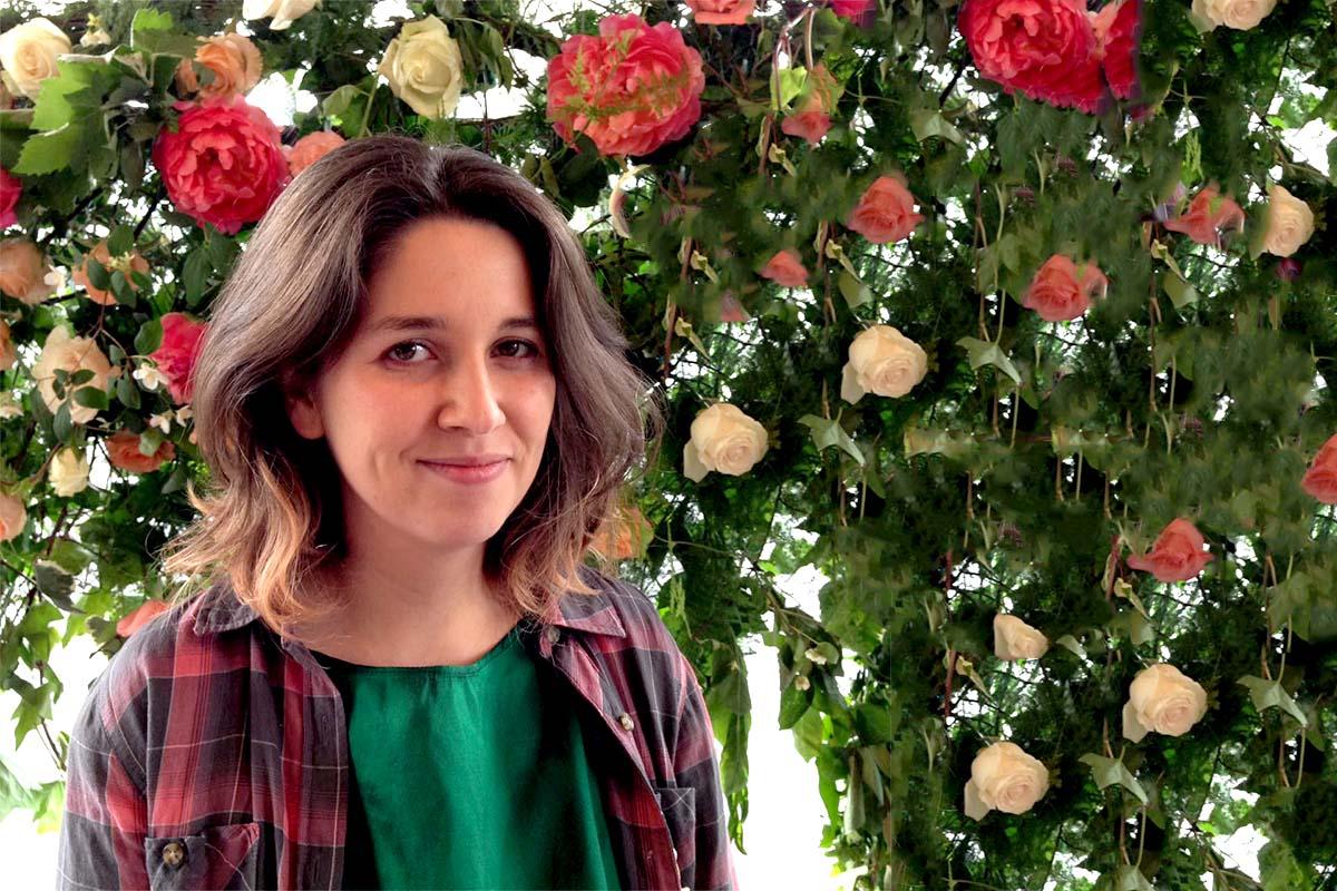 Marcela Peñaranda, Si quiero, quiero