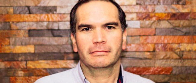 Sergio Aravena, Subdirector Innovación Empresarial, CORFO