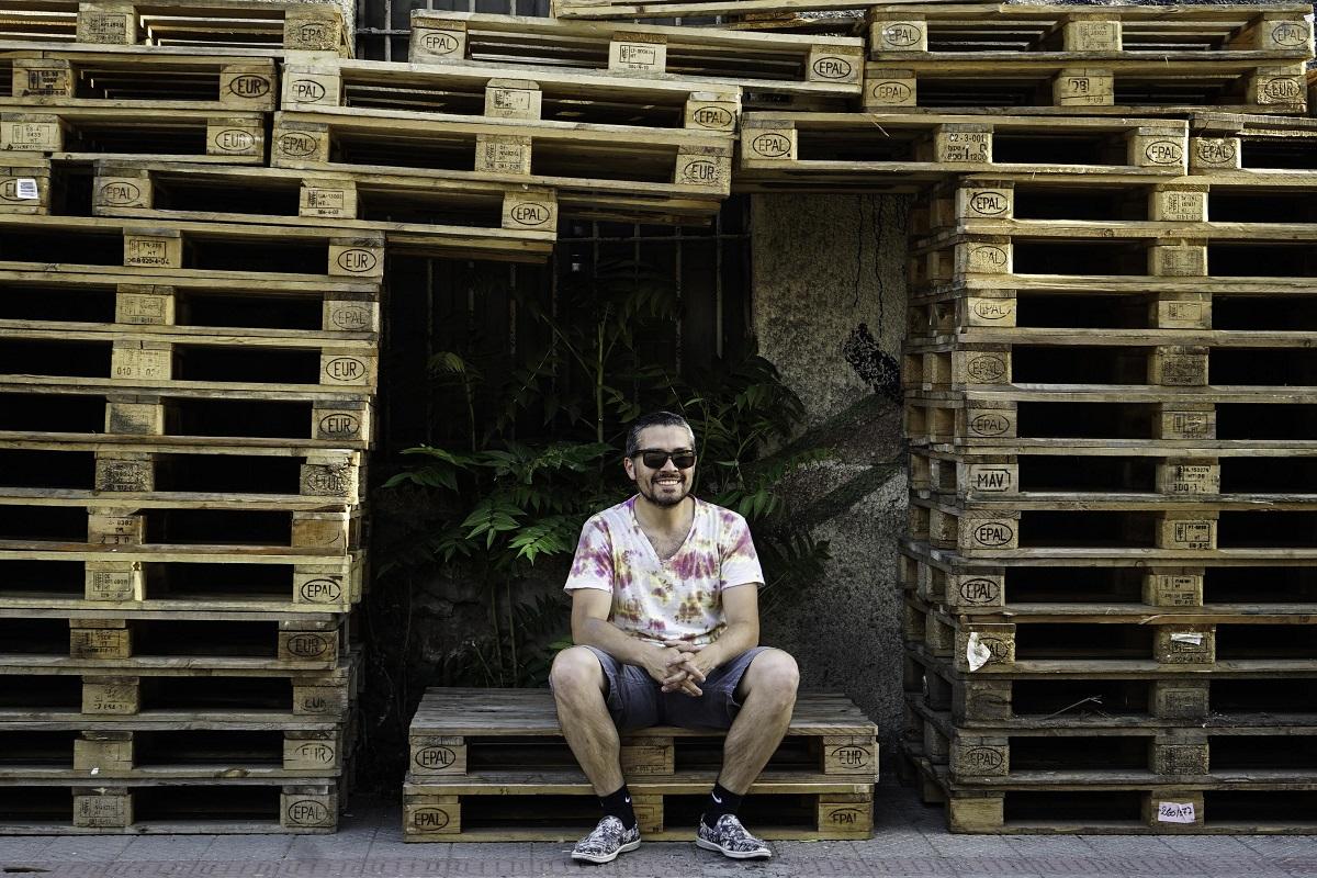 Sebastián Godoy – Don Pallets