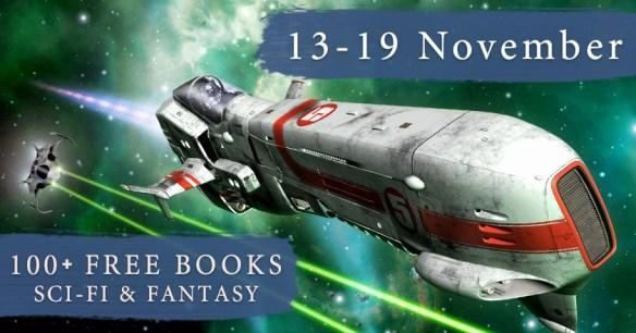 Free Books – Nov 2017 - SFF Book Bonanza - Discover Science Fiction