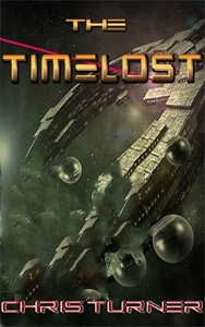 The Time Lost by Chris Turner