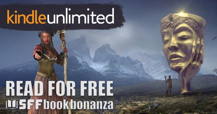 March 2019 SFF Book Bonanza Kindle Unlimited | Archer's Aim