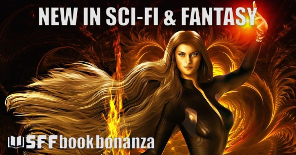 New Releases – Jul 2019 - SFF Book Bonanza - Discover