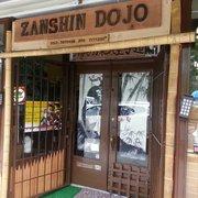Zanshin Dojo