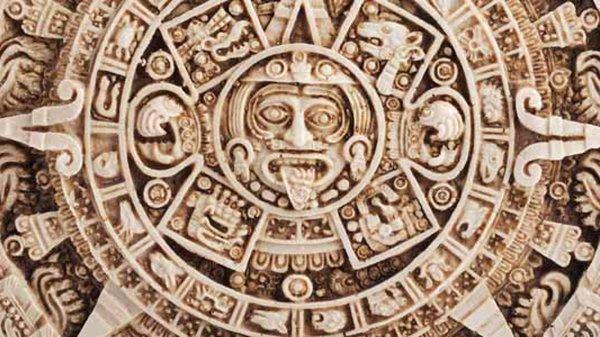 Mayan astronomy, society, cosmology, & timekeeping | Santa ...