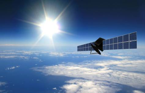 A satellite is placed into orbit …<br /> <strong>SFIL is involved</strong>
