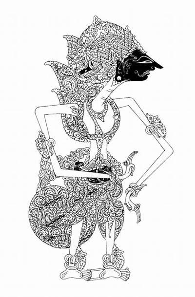Dene dewi madrim duwe anak kembar lanang kabeh sing jenenge nakula lan sadewa. Serat Tripama 3 Watak Utama Kolektor Jiwa