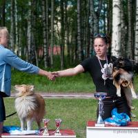 Квалификационные соревнования по аджилити, 21.05.2011 г.