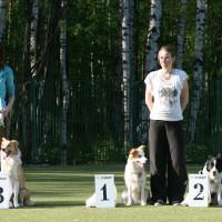 Клубные соревнования по Обидиенс, май 2012