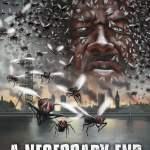 A Necessary End - F. Paul Wilson & Sarah Pinborough