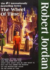The Wheel of Time - Robert Jordan & Brandon Sanderson