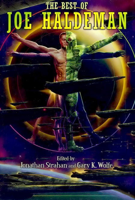 The Best of Joe Haldeman - Joe Haldeman