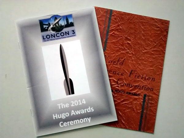 Program Hugo 2014