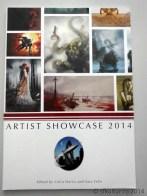 Worldcon 2014 - Artist Showcase 01