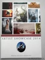 Worldcon 2014 - Artist Showcase 01