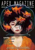 Apex Magazine March 2013