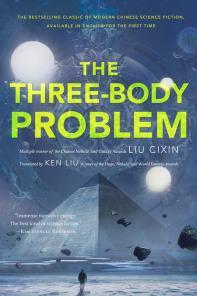 The Three Body Problem - Liu Cixin