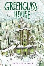 Greenglass House - Kate Milford