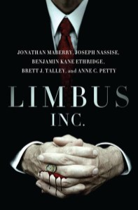 Limbus, Inc. - Book II, Brett J. Talley