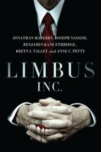 Limbus, Inc. - Book II, Brett J. Talley