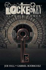 Locke and Key, Vol. 6, Alpha and Omega - Joe Hill & Gabrielle Rodriguez
