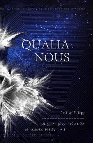Qualia Nous - Michael Bailey