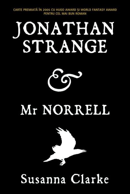 Jonathan Strange si Mr. Norrell - Susanna Clarke