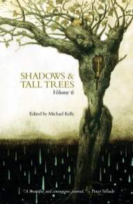 Shadows & Tall Trees 2014 - Michael Kelly