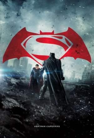 Batman vs. Superman, Dawn of Justice