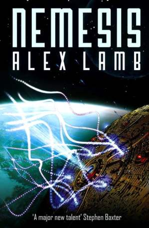 Nemesis - Alex Lamb