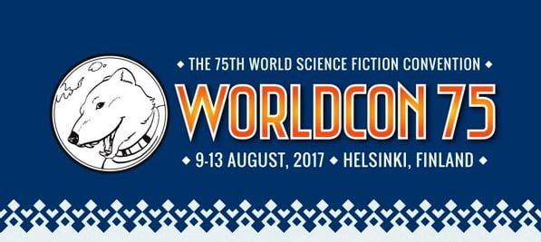 Banner - Worldcon 75